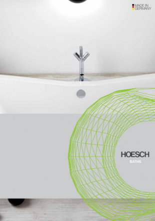 Hoesch Baths