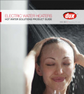 Dux Electric Hot Water System