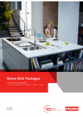 Reece Kitchen sinks packages