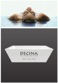Decina bathroom ware – plumbing fixtures