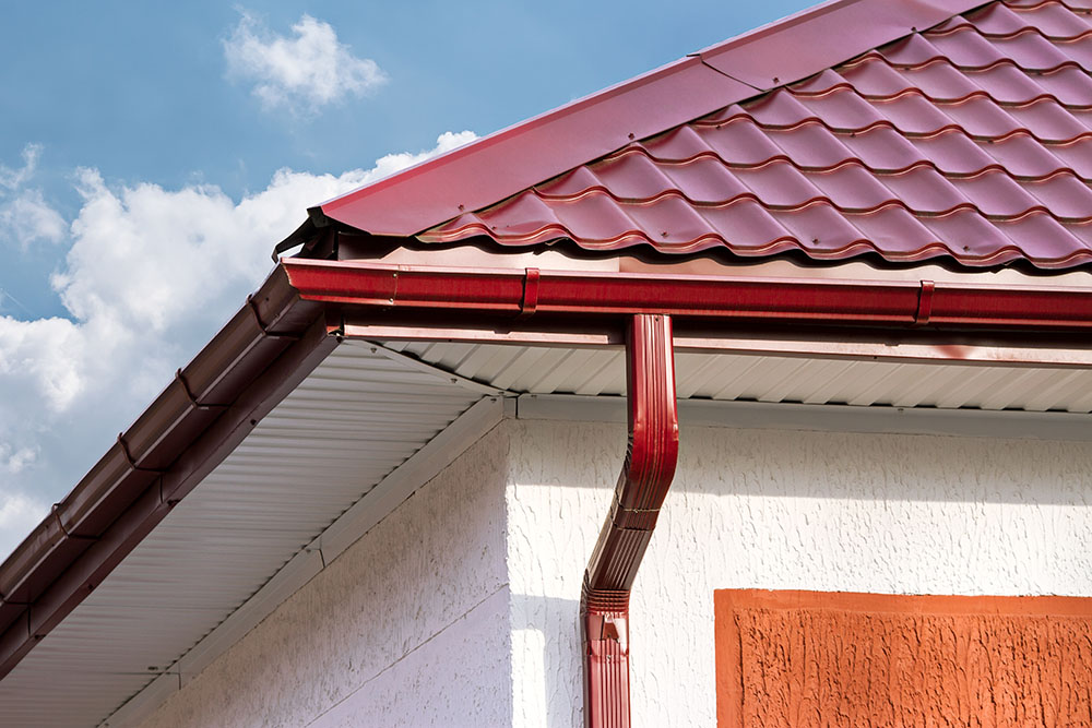 Gutters and Downpipes - Water Tight Plumber Canberra