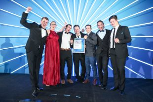Canberra Plumbers Win Telstra Business Award